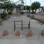 Parque de los ancianos