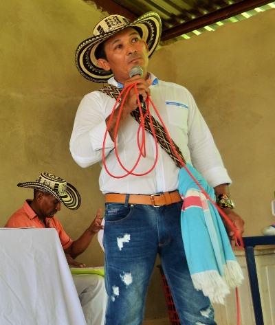 Argemiro Quintana.