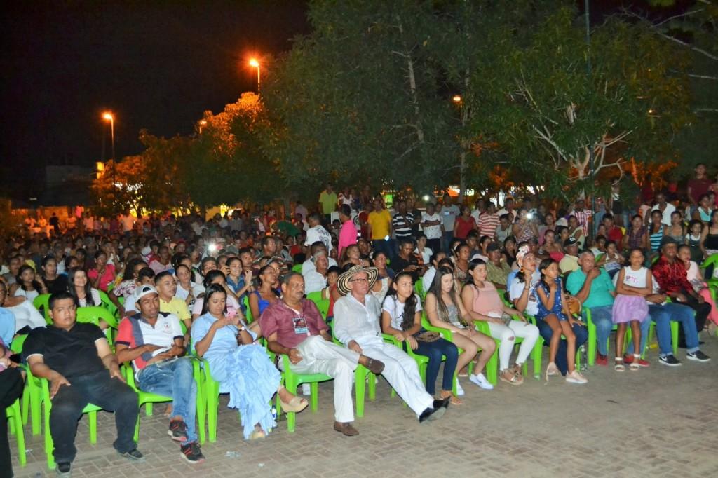 Festival Sabanero de Sahagún