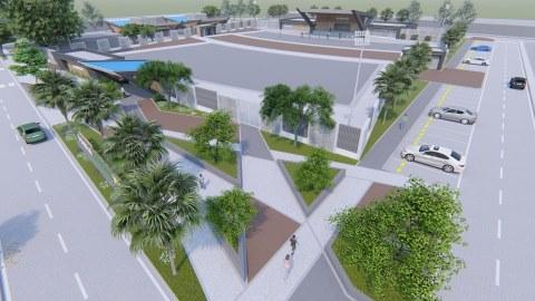 Plaza Cultural San Pedro (2)