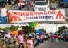 JORNADA DE PROTESTA CONVOCADA POR FECODE