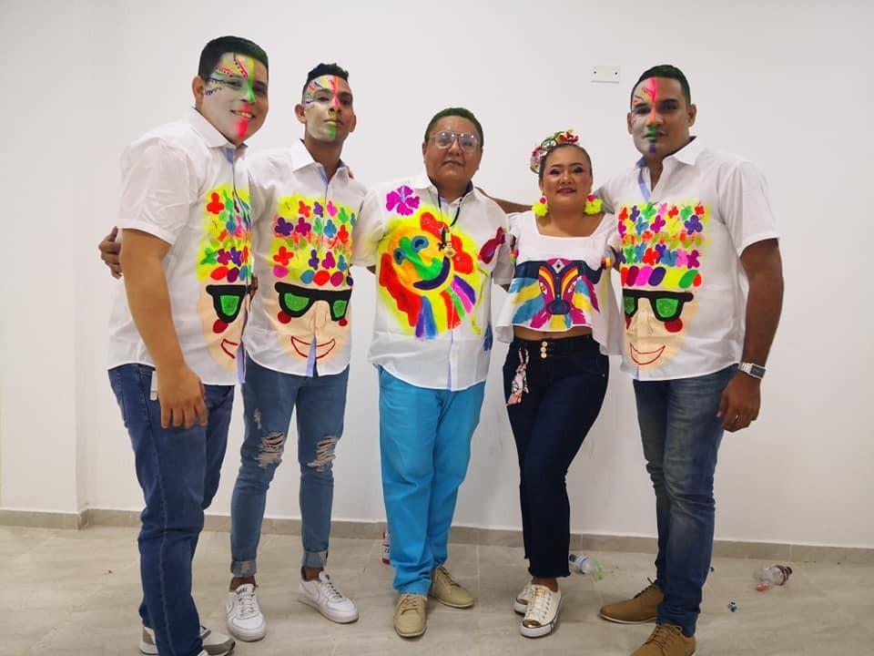 Juancho Naranjo y su Orquesta