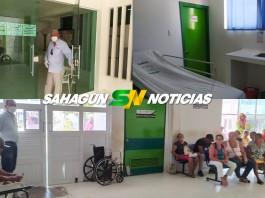Hospital San Juan de Sahagún